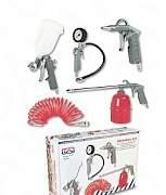 GAV Kit Италия 162 В Набор краскораспылителей