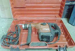 Перфоратор комбинированный hilti TE50 230V