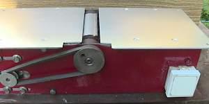 Деревообрабатывающий станок (220 вольт)
