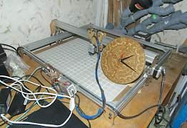 Лазерный станок Eleks Лазер А3 3Wt grbl 1.1 f