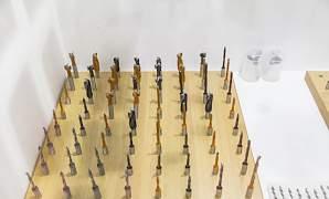Дереворежущий инструмент (пилы, фрезы, ножи)