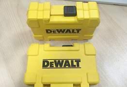 DeWalt, Milwaukee, Матрикс, Bosch - набор бит/свёрл