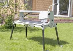 Электрический плиткорез Helmut FS300 2000Вт 1000мм