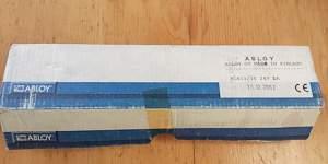 Соленоидный замок abloy EL413/35 24 V DA (Finland)