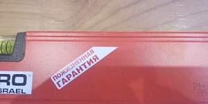 Уровень Kapro 781-40-80 магнитный