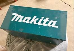 Штроборез (бороздодел) по бетону Makita SG150