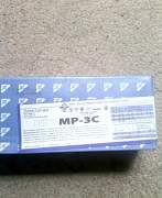 Электроды сварочные MP-3C / синие / 4 мм