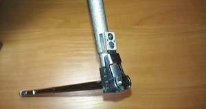 Нутромер индикаторный 18-200 мм