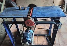 Станок деревообрабатывающий