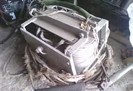 Электросварка (самодельная) СССР
