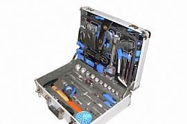 Универсальный набор инструмета фирмы unipro 135 пр