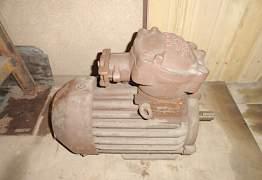 Электродвигатель анмм 100Л4
