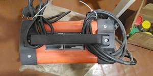 Инвекторно импульсный сварочный аппарат