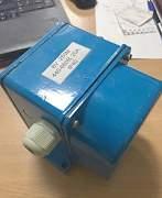 Выключатель концевой ву-250М