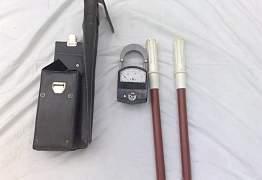 Клещи электроизмерительные Ц4502