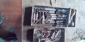 Фрезы по металлу