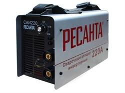 Сварочный аппарат ресанта 220А