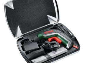 Аккумуляторный шуруповерт Bosch IXO V