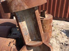Долото d1350-d1200 для буровых работ