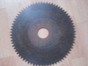 Пила дисковая 320мм