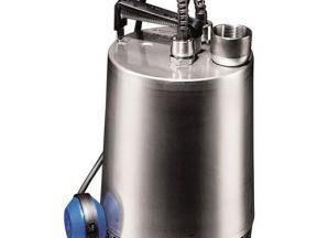 новый водяной насос unilift ap12.40.08.А1