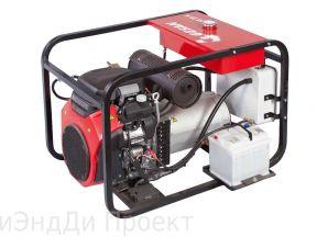 Бензиновый генератор 12кВт
