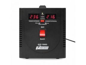 Стабилизатор напряжения Powerman AVS 1500D