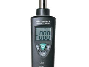 DT-321 цифровой термометр-гигрометр