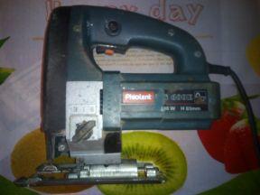 Лобзик Phiolent PS600