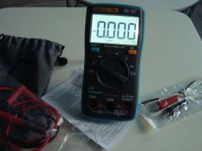 Мультиметр цифровой Richmeters 102