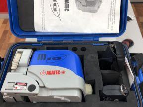 Лазерный нивелир agatec M10