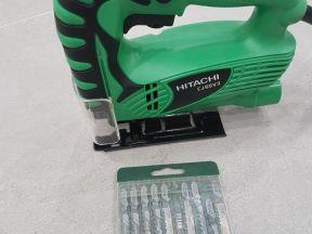 Электрический лобзик Hitachi CJ65V3 прокат