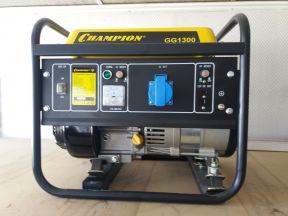 Бензогенератор 1-1.1 кВт