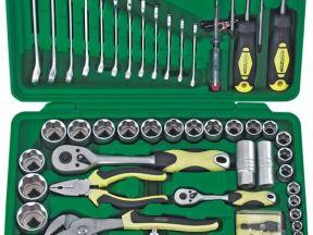 Набор инструментов Арсенал 90 предметов