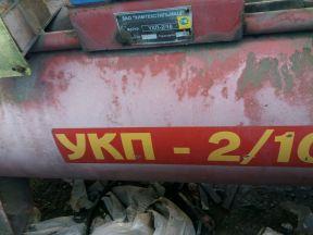 Компрессор 380В