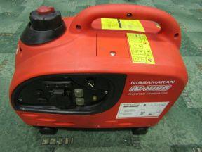 Генератор бензиновый инверторный IG-1000 (б/у)