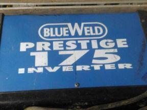 Сварочный инвертор BlueWeld Prestige 175