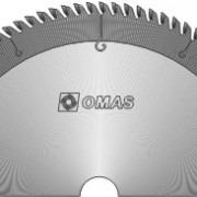 Дисковая Пила Omas 332 (200х3.2х30 z64)