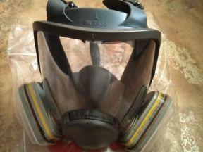Полная маска 3М 6900 размер L + фильтры