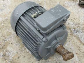 электродвигатели(250шт) новые и б/у пр.СССР