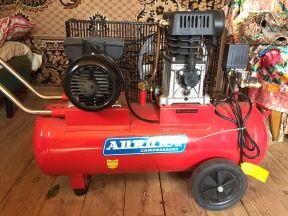 Новый компрессор Aurora Storm-50