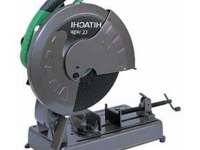 Отрезная пила Hitachi CC14SF