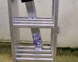 Лестница-трансформер 4х4 Сибин
