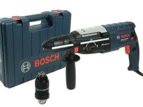 Перфоратор Bosch в аренду от 1 суток