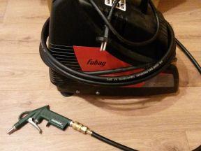 Компрессор Fubag Handy Master Kit