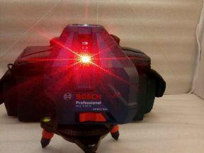 Лазерный нивелир Bosch GLL 5-50 Х