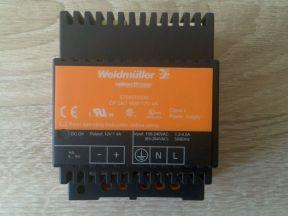 Блок питания 12В 4А Weidmuller CP SNT 48W 12V 4A