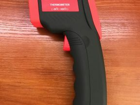 Инфракрасный термометр DT-500