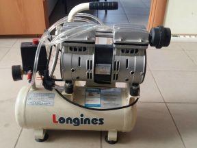 Бесшумный компрессор longines