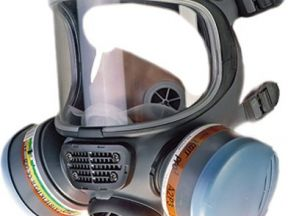 маски Spirotek FM9500
